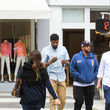 Paul George Paul George In Beverly Hills