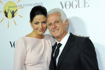 Paul Marciano Stars at the Dream for Future Africa Foundation Gala