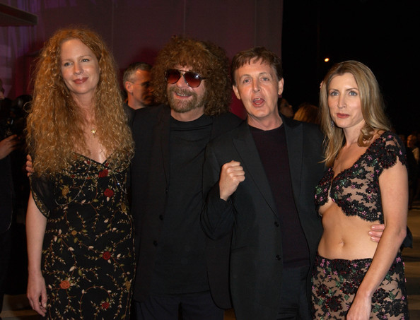2002 Vanity Fair Oscar Party