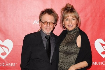 Paul Williams Mariana Williams MusiCares 2014 Person of the Year Tribute