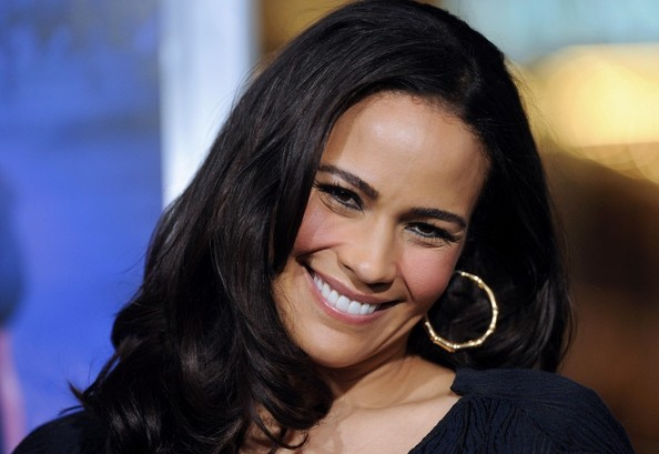 "Paula Patton - ""Joyful Noise"" World Premiere"