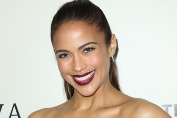 Paula Patton Premiere of Lionsgate's 'The Perfect Match' - Red Carpet