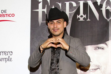 Espinoza Paz Espinoza Paz Gives a Press Conference