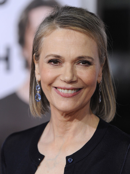 Peggy Lipton website