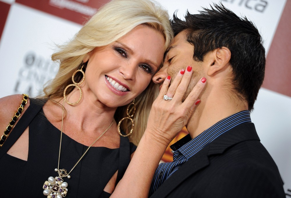 Tamra Barney and Eddie Judge Photos Photos People Like Us