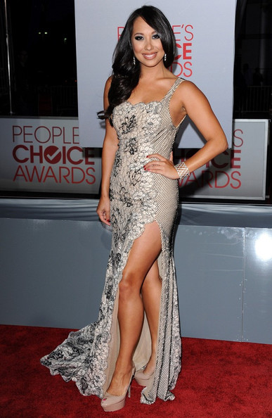 People's Choice Awards 2012.Nokia Theatre L.A. Live, Los Angeles, CA.January 11, 2012.