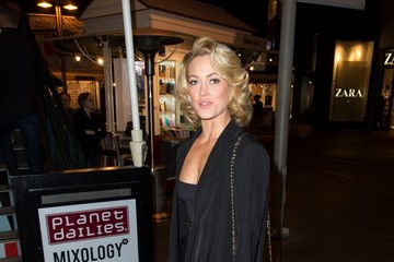 Peta Murgatroyd Peta Murgatroyd Out and About in LA