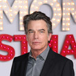 Peter Gallagher Premiere of STX Entertainment's 'A Bad Moms Christmas'