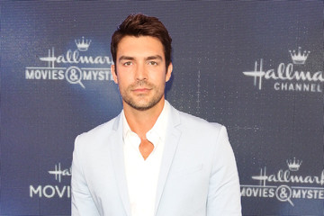 Peter Porte Hallmark Channel And Hallmark Movies And Mysteries Summer 2019 TCA Press Tour Event - Arrivals