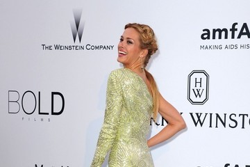 Petra Nemcova AmfAR Cinema Against AIDS Gala Arrivals