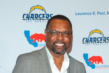 Petri Hawkins-Byrd American Red Cross Annual Humanitarian Celebration To Honor Los Angeles Chargers