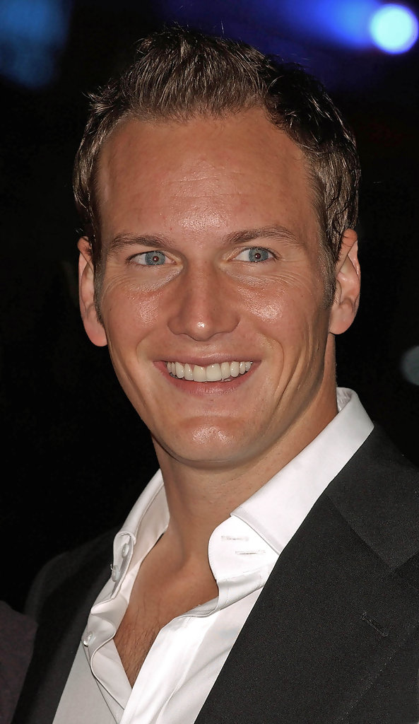 Patrick Wilson Photos Photos Phantom Of The Opera