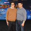 Phil Lord Premiere of Sony Pictures' 'Spider-Man Far From Home'