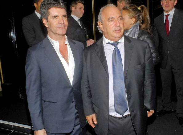 philip green casino