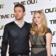 Justin Timberlake and Amanda Seyfried Photos