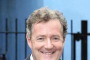 Piers Morgan Leaves the ITV Studios