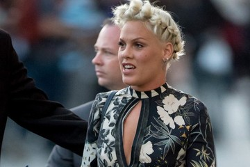 Pink Pink Heads to 'Jimmy Kimmel Live!'