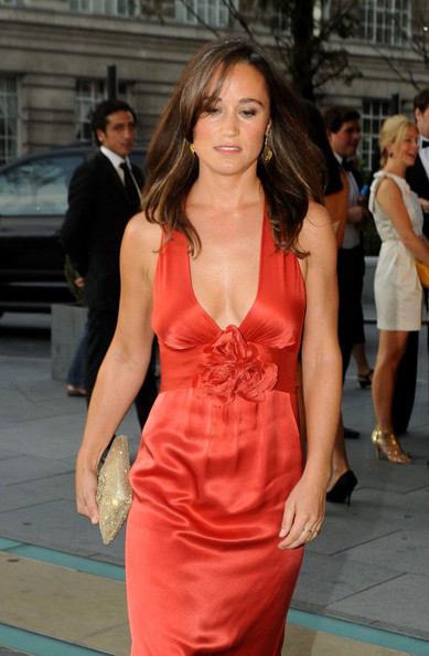 Pippa Middleton Boodles Boxing Ball at Park Plaza Westminster Bridge Hotel.