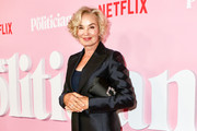 Jessica Lange is seen attending 'The Politician' New York Premiere at DGA Theater in New York City.