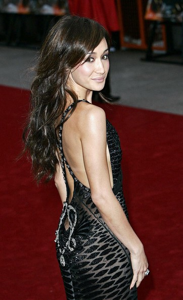 Maggie Q Mission Impossible 3