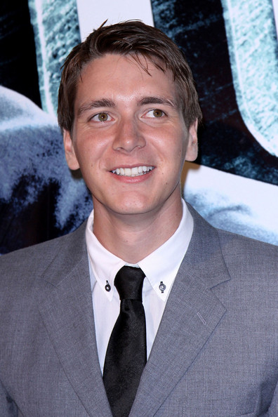 Oliver Phelps - Wallpaper Gallery