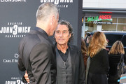 Ian McShane Photos - 360 of 450 Photo