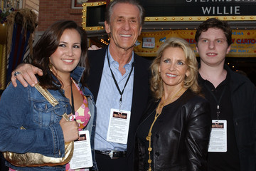 """Pat Reilly Premiere of """"Pirates of the Caribbean: Dead Man's Chest"""""""