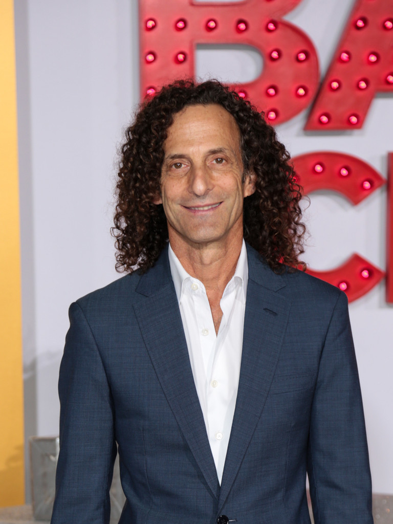 Kenny G 2017 Pictures, Photos & Images - Zimbio