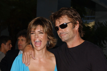 """Lisa Rinna Premiere of """"Catwoman"""""""