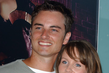 """Kerr Smith Premiere of """"Catwoman"""""""