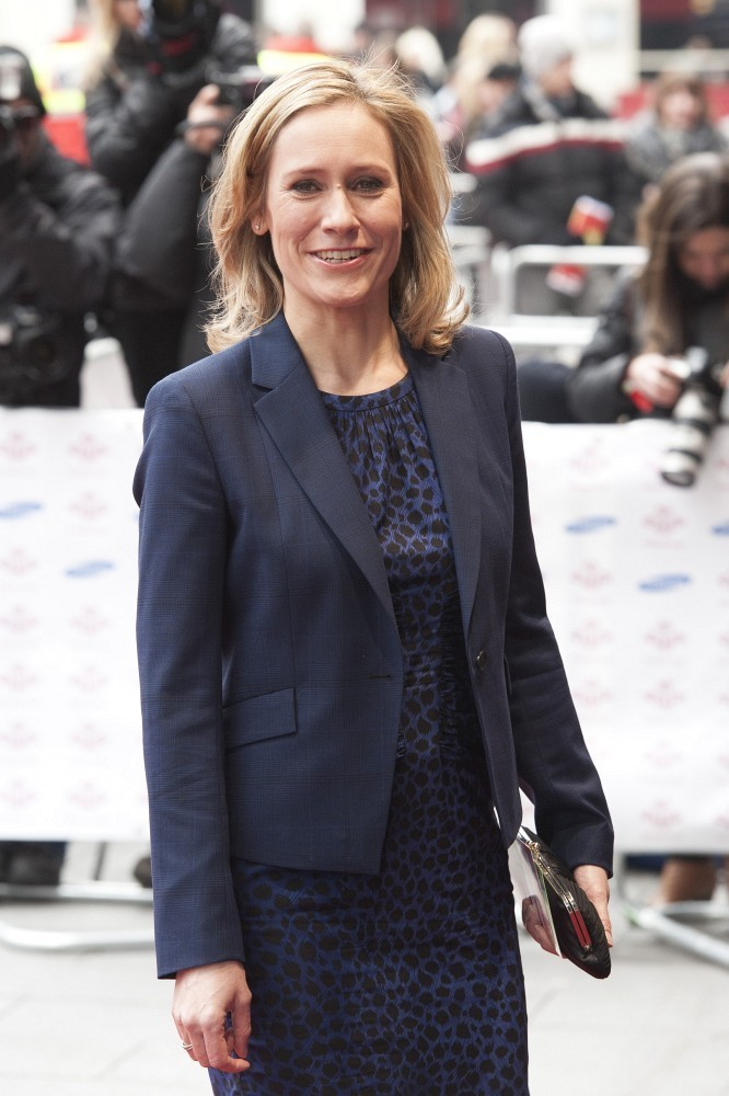 Sophie Raworth Photos Photos Arrivals At The Prince S