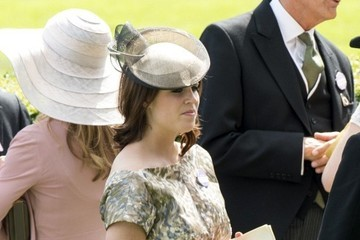 Princess Eugenie Royal Ascot Day 4