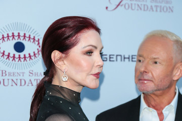 Priscilla Presley Annual Brent Shapiro Foundation for Alcohol and Drug Prevention Summer Spectacular