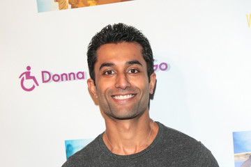 Pritesh Shah FYC Us Independents Screenings And Red Carpet