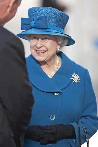 Queen Elizabeth II Hats