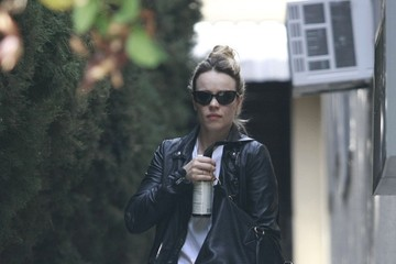 Rachel McAdams Rachel Mcadams Out and About