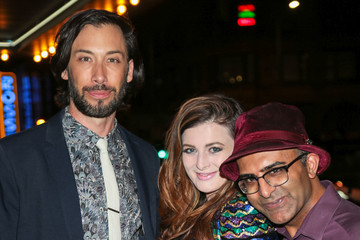 Rachel Reilly Celebrity Sightings Outside the 'Big Brother 19' Wrap Party