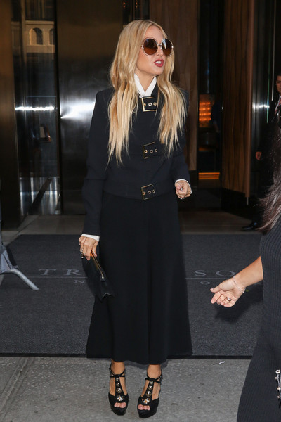 Rachel Zoe Leaves Trump Soho