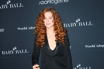 Rachelle Lefevre The 2nd Annual Baby Ball Gala