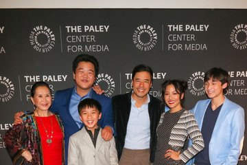 Randall Park The Paley Center Presents An Evening With 'Fresh Off The Boat'