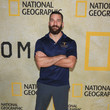 Redmond Ramos Premiere of National Geographic's 'The Long Road Home'
