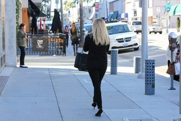 Reese Witherspoon Reese Witherspoon in Beverly Hills 2