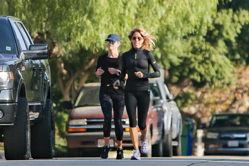 Reese Witherspoon Reese Witherspoon Spotted In Los Angeles