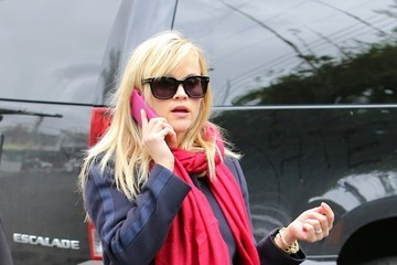 Reese Witherspoon Reese Witherspoon Out and About 3