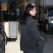 Shannon Doherty Shannon Doherty and Mark Ballas on