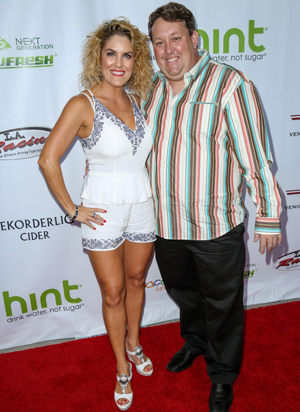 2nd Annual The Peace Fund Celebrity Poker Tournament