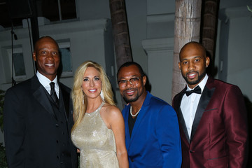 Renee Lawless Celebrities Are Seen at Vibiana