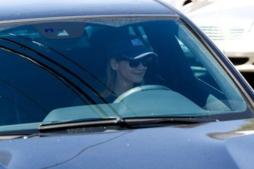 Renee Zellweger Renee Zellweger Out and About