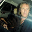 Rhys Ifans Kimberly Stewart Photos
