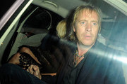 Rhys Ifans Kimberly Stewart Photos Photo